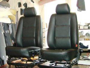 Другие сиденья для уаз буханки